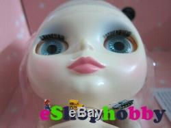 Takara Tomy Limited Doll Neo Blythe Odette Lake of Tears Nude Doll Freeshipping