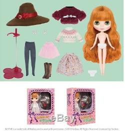 Takara Tomy Limited doll Neo Blythe Doll Lumi Demetria Blythe Freeshipping