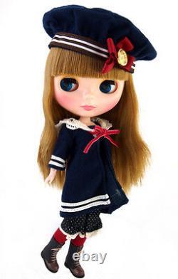 Takara Tomy Neo 12 Blythe CWC Shop Doll Slow Nimes 1pc