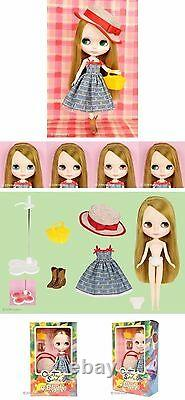 Takara Tomy Neo 12 Blythe Doll Country Summer CWC Exclusive doll 1pc