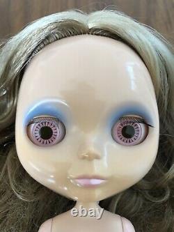 Takara Tomy Neo BLYTHE Disco Boogie 2003 EBL Doll Nude