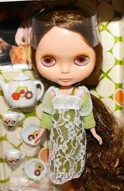 Takara Tomy Neo BLYTHE First Edition Tea for Two 2003 Outfit EBL Doll Hasbro