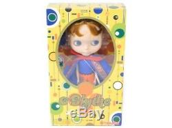Takara Tomy Neo Blythe Blythe Cozy Cape Inspired BL-5 Doll Rare