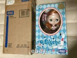 Takara Tomy Neo Blythe Cloud Nine Bowl Limited to Toys R Us From JAPAN