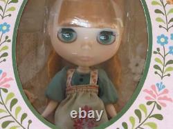 Takara Tomy Neo Blythe Dear LeLe Girl Doll CWC Limited From Japan New EMS