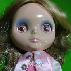Takara Tomy Neo Blythe Disco Boogie Japanese Doll Rare