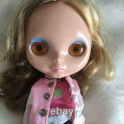 Takara Tomy Neo Blythe Disco Boogie Japanese Doll Used From Japan F/S RSMI