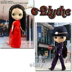 Takara Tomy Neo Blythe Doll, BLYTHE Love Mission