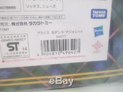 Takara Tomy Neo Blythe Doll Cadence Majorette NRFB US Seller