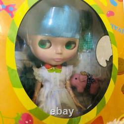Takara Tomy Neo Blythe Doll Candy Carnival