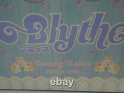 Takara Tomy Neo Blythe Doll Clearly Claire Top Shop Exclusive US Seller NRFB