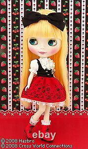 Takara Tomy Neo Blythe Doll Cousin Olivia