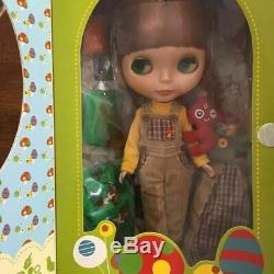 Takara Tomy Neo Blythe Doll, Groovy Groove