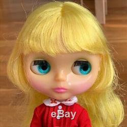 Takara Tomy Neo Blythe Doll Mrs. Retro Mama from Japan Rare CWC limited USED