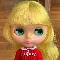 Takara Tomy Neo Blythe Doll Mrs. Retro Mama from Japan Rare CWC limited d431