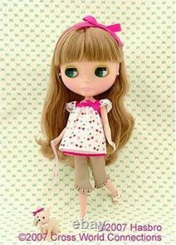 Takara Tomy Neo Blythe Doll, My Best Friend