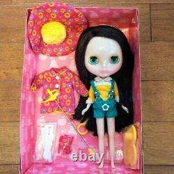 Takara Tomy Neo Blythe Doll Nostalgic Pop Body Used