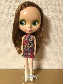 Takara Tomy Neo Blythe Doll Parco limited 2001 super rare used
