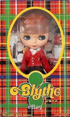 Takara Tomy Neo Blythe Doll Piccadilly Dolly Encore NRFB US Seller