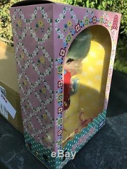 Takara Tomy Neo Blythe Doll Rare Boxed Miss Sally Rice