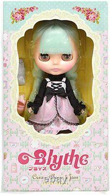 Takara Tomy Neo Blythe Doll Shop Limited Cream Cheese & Jam