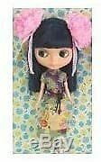 Takara Tomy Neo Blythe Doll, Shop Limited Doll Asian Butterfly Encore