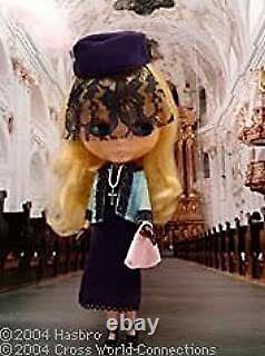Takara Tomy Neo Blythe Doll, Sunday's Very Best