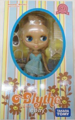 Takara Tomy Neo Blythe Doll, Sunshine Holiday