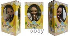 Takara Tomy Neo Blythe Doll Very Inspired by Pow Wow Poncho