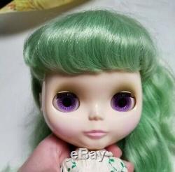 Takara Tomy Neo Blythe Enchanted Petal from Japan F/S