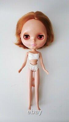 Takara Tomy Neo Blythe Honey Bunny Once More SBLmold 2006. Almost mint. UKseller