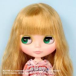 Takara Tomy Neo Blythe Jillian's Dream Neo Blythe Doll