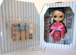 Takara Tomy Neo Blythe, Margaret Meets Ladybug, Mamechiyo Collaboration Doll
