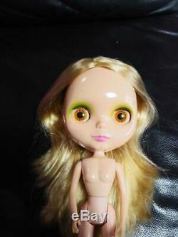 Takara Tomy Neo Blythe Mondrian Girl Doll Outfit Japan Hobby Figure Original