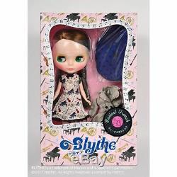 Takara Tomy Neo Blythe Musical Trench Neo Blythe Doll