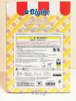 Takara Tomy Neo Blythe Nostalgic Pop from Japan F/S NEW