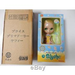 Takara Tomy Neo Blythe Prima Dolly Encore Saffy From JAPAN