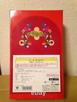 Takara Tomy Neo Blythe Rosie Red matte face BL-3 EMS