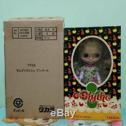 Takara Tomy Neo Blythe Samedi Marche encore12 Doll EBL-13 NEW 1/6 Fashion Doll