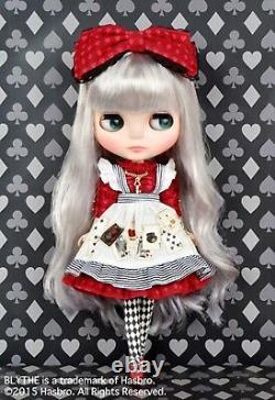 Takara Tomy Neo Blythe Shop Limited Dark Rabbit Hole Fashion Doll Japan NEW