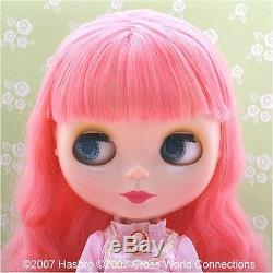 Takara Tomy Neo Blythe Shop Limited Doll Dainty Biscuit NEW Japan EMS