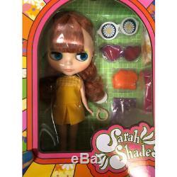 Takara Tomy Neo Blythe Shop Limited Sarah Shades Doll from Japan F/S