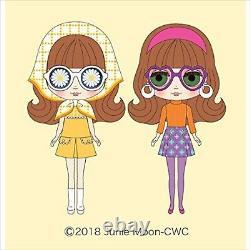 Takara Tomy Neo Blythe Shop Limited Sarah Shades Doll from Japan NEW