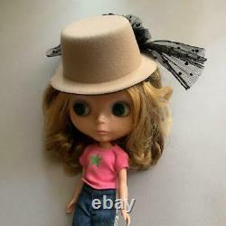Takara Tomy Neo Blythe disco boogie Japanese Doll Rare Used Japan F/S