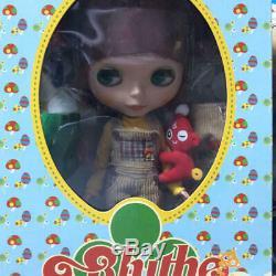 Takara Tomy Neo Blythe doll Groovy Groove