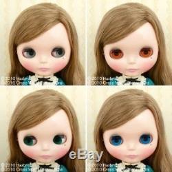 Takara Tomy Shop Limited Neo Blythe Doll Very Vicky EMS F/S NIB Japan