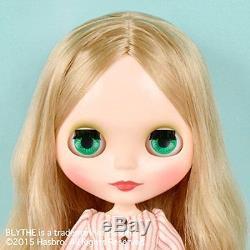 Takara Tomy Shop Limited Neo Blythe Doll Winterish Allure Japan new