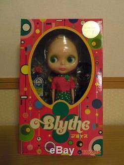 Takara Tomy ToysRus Exclusive Neo Blythe Doll Dottie Dot F/S