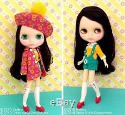 Top Shop Limited Neo Blythe nostalgic pop Japan Doll figure