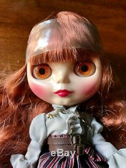 US Seller Steampunk Hasbro Takara Tomy Neo Blythe Shelley Victorian Sherry